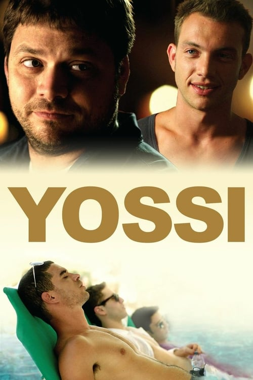 Yossi - Movie Poster