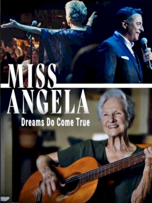 Miss Angela - Movie Poster