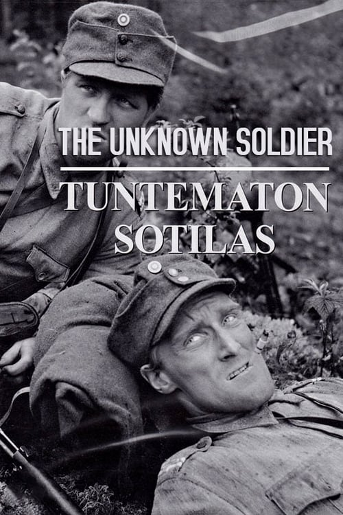 The Unknown Soldier - Movie Poster