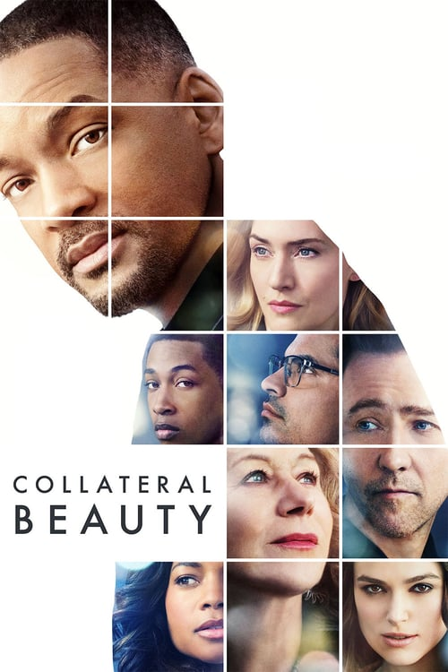 Collateral Beauty - Movie Poster