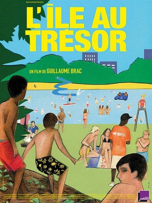 Treasure Island - Movie Poster