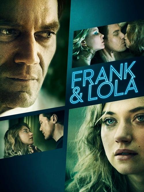 Frank & Lola - Movie Poster