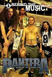 Pantera - Movie Poster