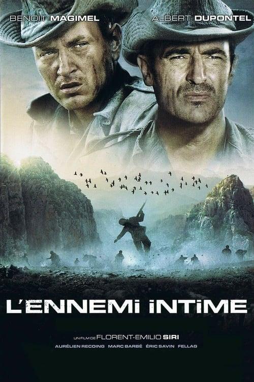 Intimate Enemies - Movie Poster