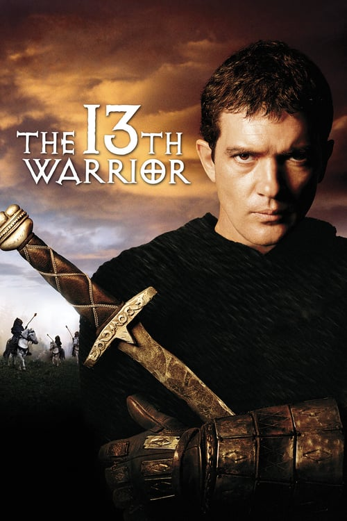 The 13th Warrior - Movie Poster