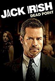 Jack Irish: Dead Point - Movie Poster