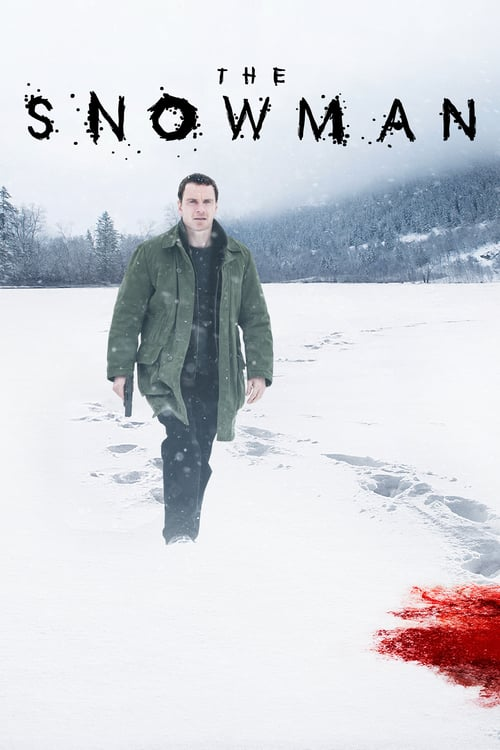 The Snowman - Movie Poster