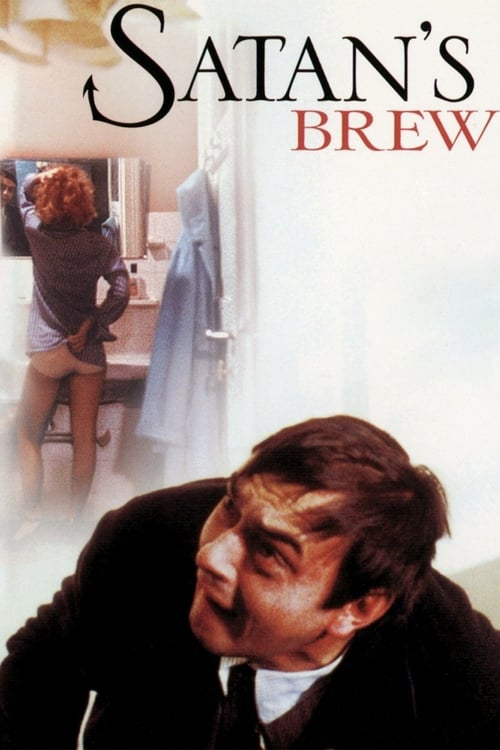 Satan's Brew - Movie Poster