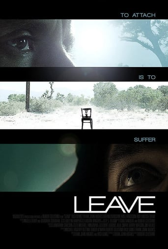 Leave - Movie Poster