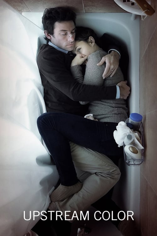 Upstream Color - Movie Poster