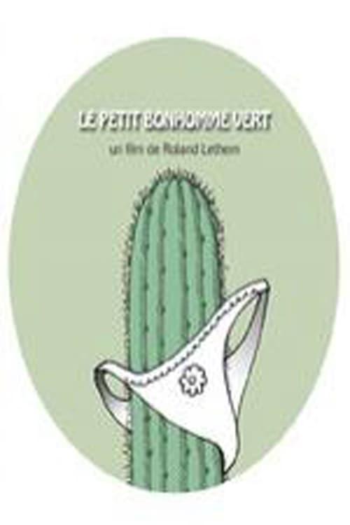 Le Petit Bonhomme Vert - Movie Poster