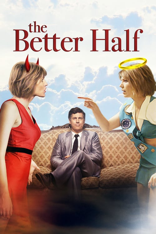 The Better Half - Movie Poster