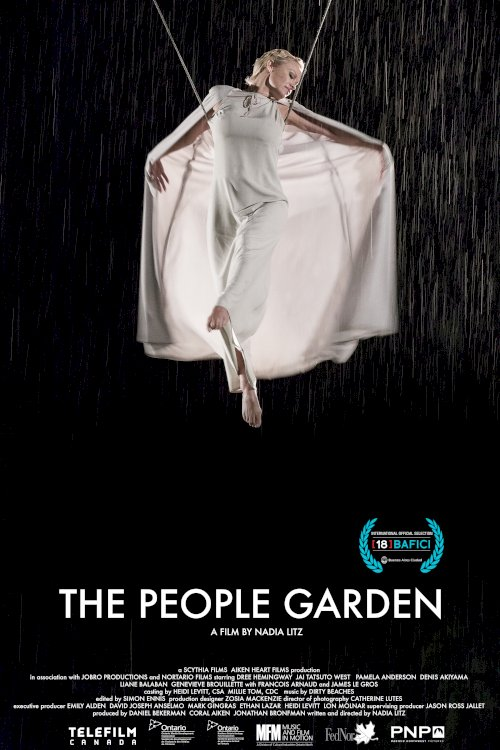 The People Garden - Movie Poster