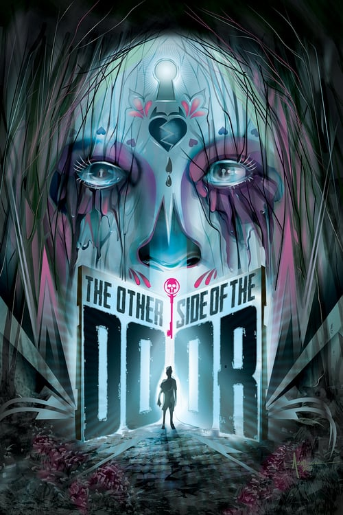 The Other Side of the Door - Movie Poster