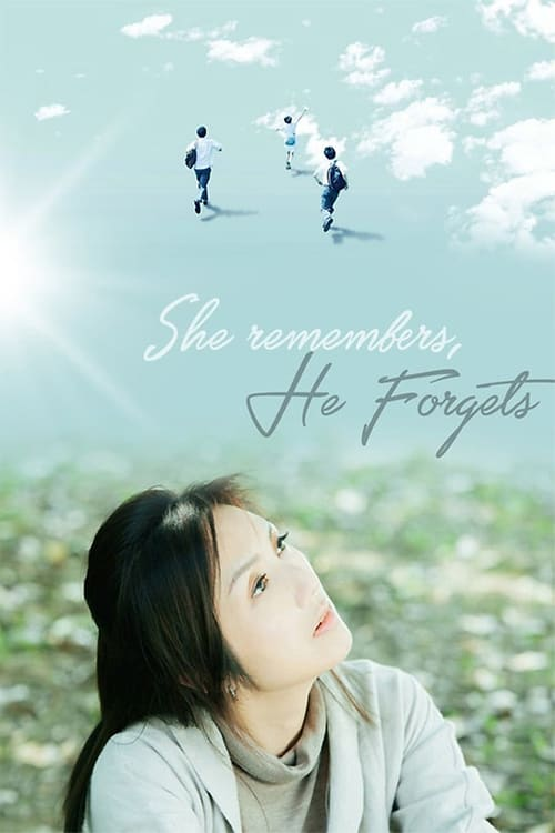 She Remembers, He Forgets - Movie Poster
