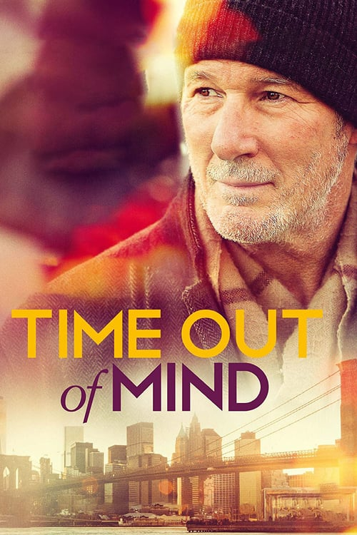 Time Out of Mind - Movie Poster