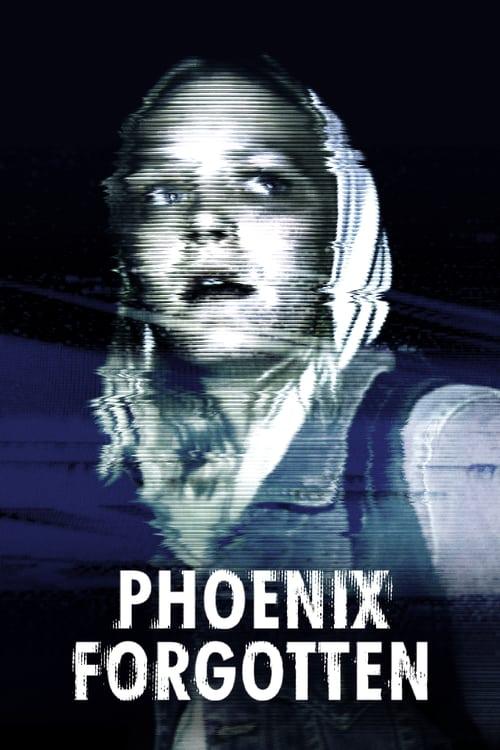 Phoenix Forgotten - Movie Poster
