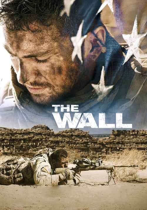 The Wall - Movie Poster
