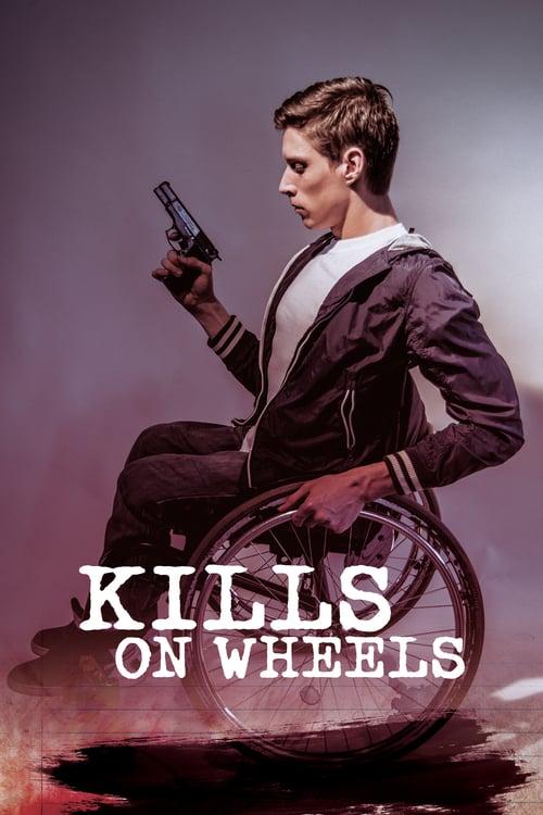 Kills on Wheels - Movie Poster
