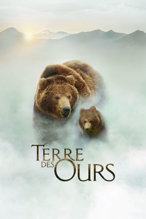 Land of the Bears - Movie Poster
