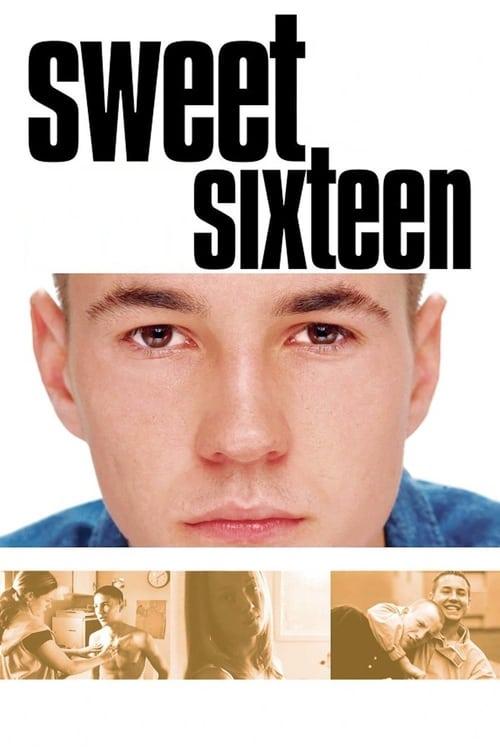 Sweet Sixteen - Movie Poster