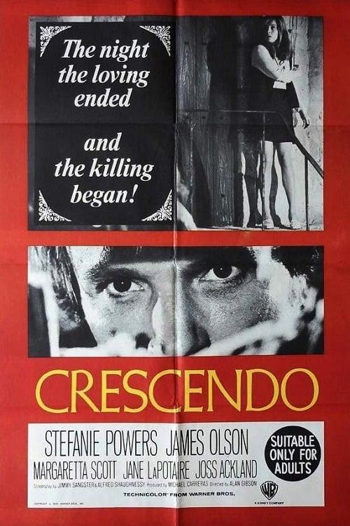 Crescendo - Movie Poster