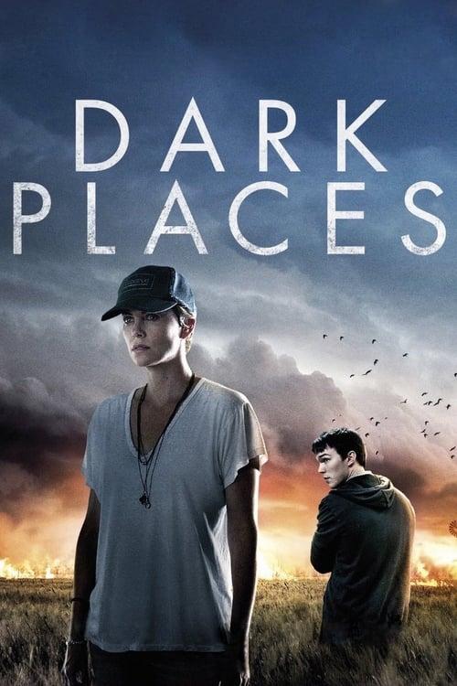 Dark Places - Movie Poster