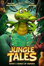 Jungle Tales - Movie Poster