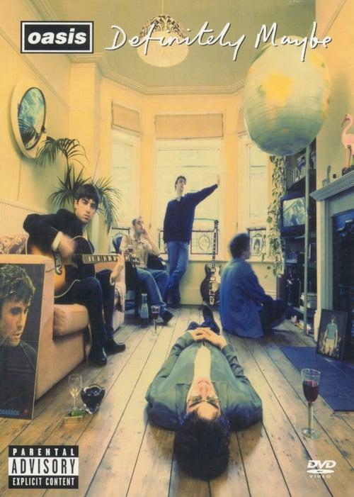 Oasis: Definitely Maybe - Movie Poster