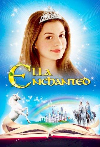 Ella Enchanted - Movie Poster