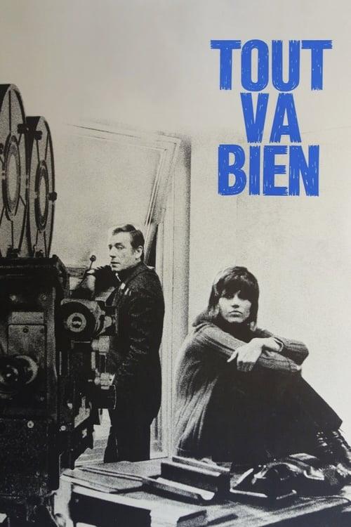 Tout Va Bien - Movie Poster