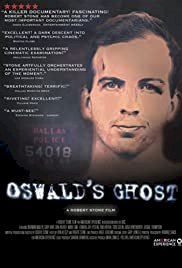 Oswald's Ghost - Movie Poster