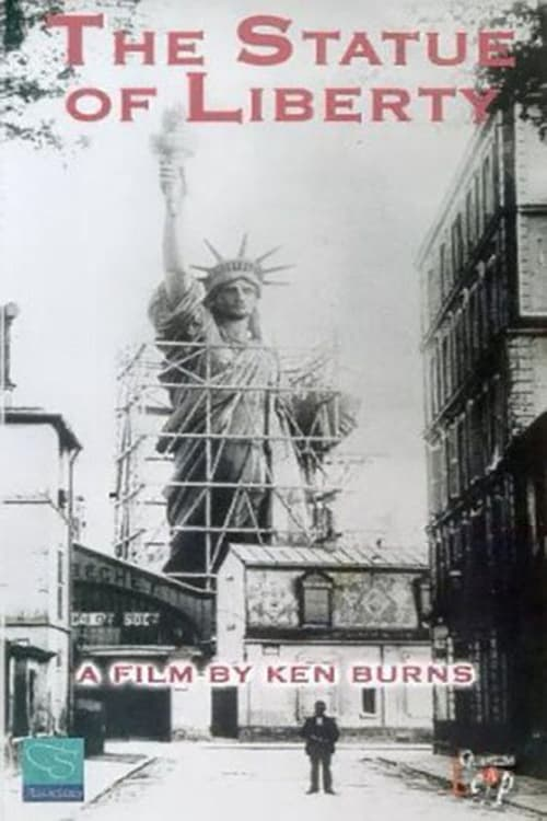The Statue of Liberty - Movie Poster