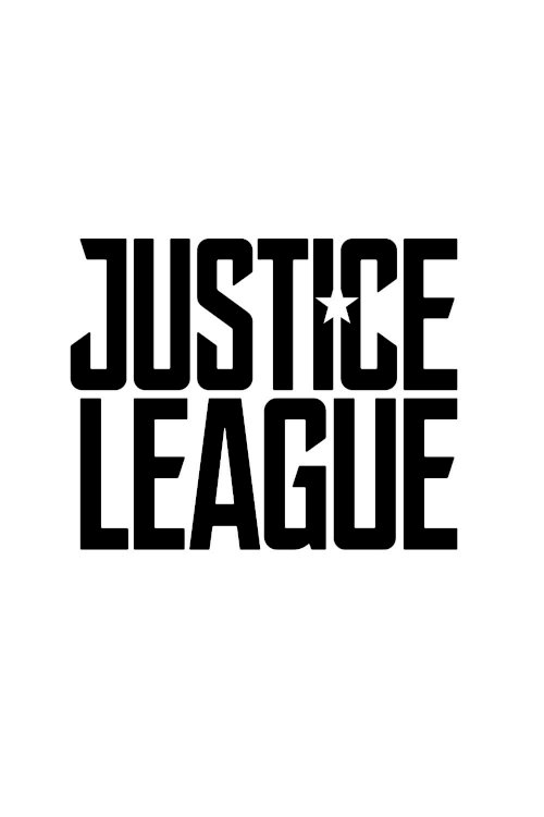 Justice League Part Two - Movie Poster