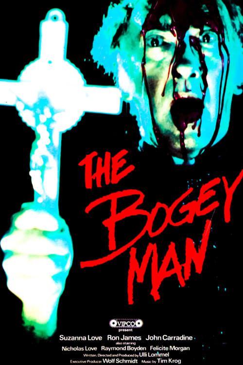 The Boogey Man - Movie Poster
