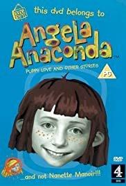 Angela Anaconda - Movie Poster