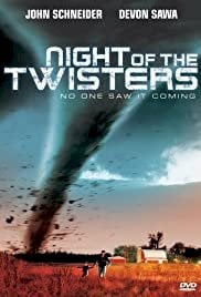 Night of the Twisters - Movie Poster