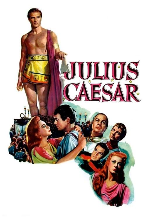 Julius Caesar - Movie Poster