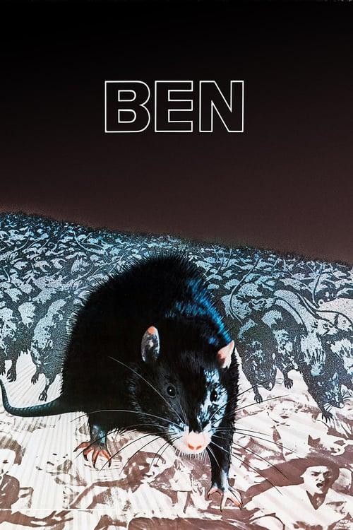 Ben - Movie Poster