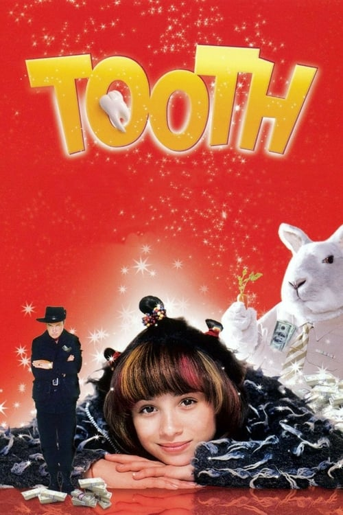 Tooth - Movie Poster