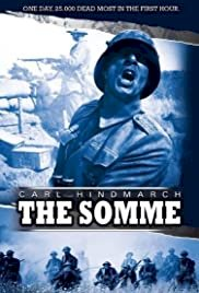 The Somme - Movie Poster