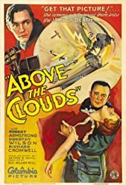 Above the Clouds - Movie Poster