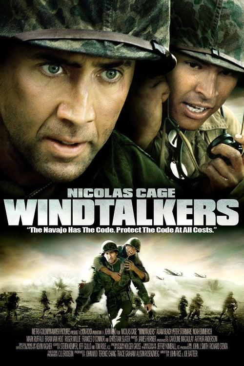 Windtalkers - Movie Poster
