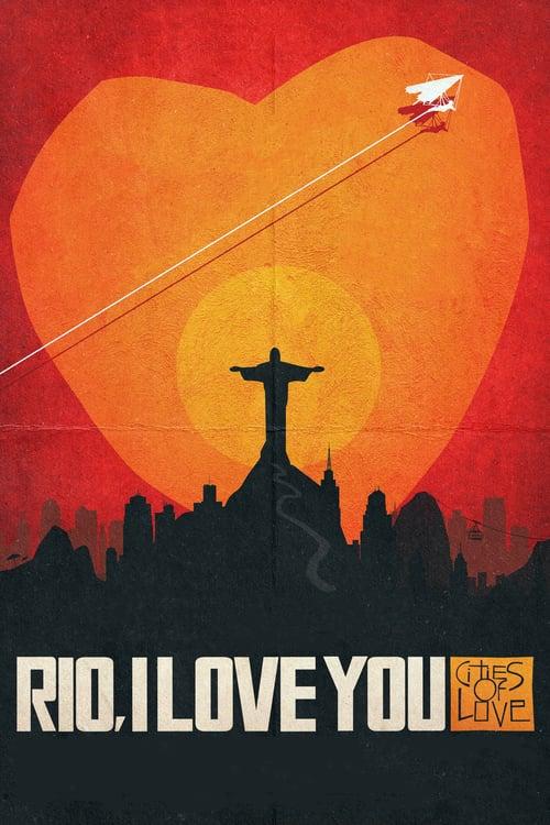Rio, I Love You - Movie Poster