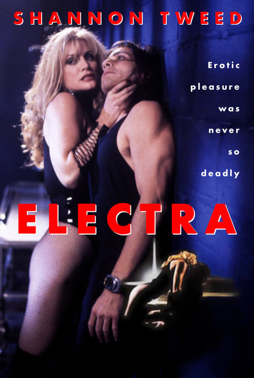 Electra - Movie Poster