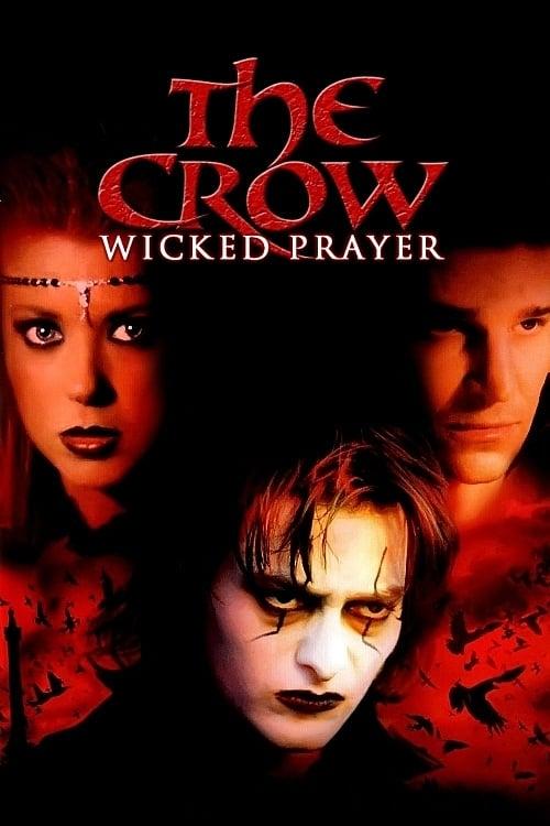 The Crow: Wicked Prayer - Movie Poster