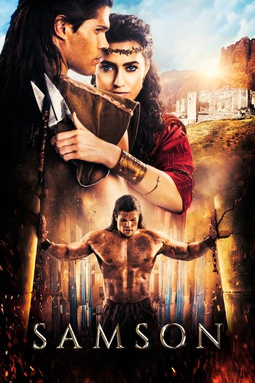 Samson - Movie Poster
