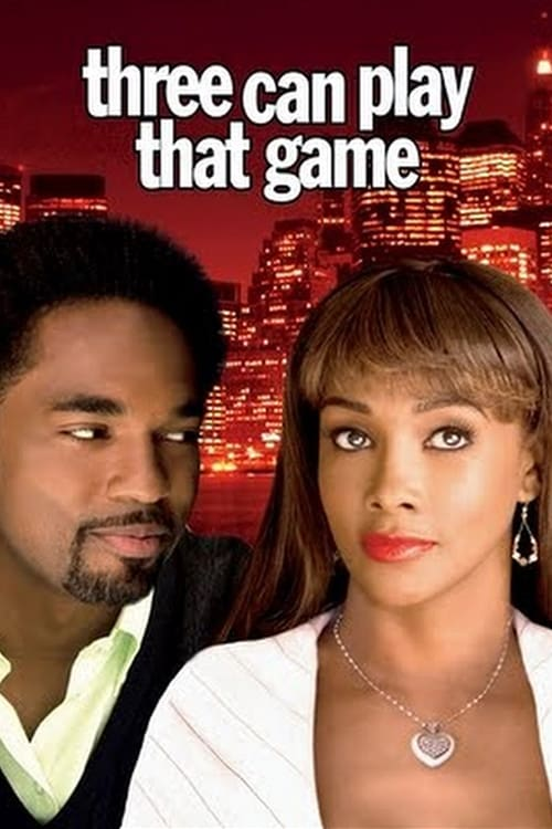 Three Can Play That Game - Movie Poster