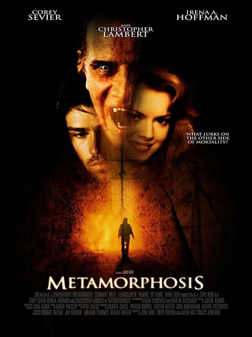 Metamorphosis - Movie Poster