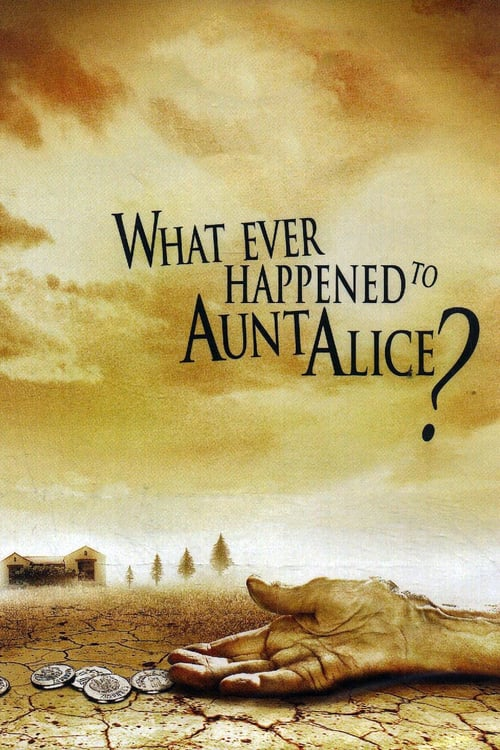 What Ever Happened to Aunt Alice? - Movie Poster